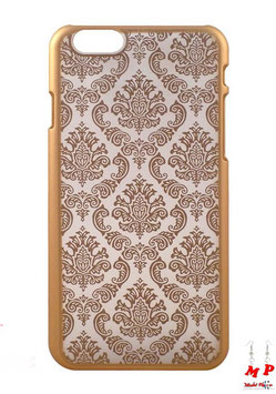 Coque iPhone 6/6s - Motif baroque