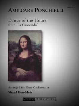 "DANCE OF THE HOURS (aus ""La Gioconda"")"