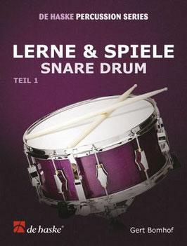 LERNE & SPIELE SNAREDRUM - Teil 1