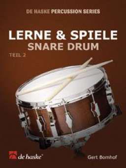 LERNE & SPIELE SNAREDRUM - Teil 2