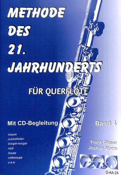 METHODE DES 21. JAHRHUNDERTS - Band 4