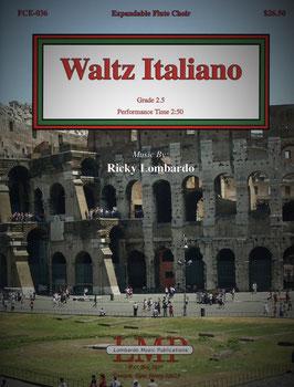 WALTZ ITALIANO
