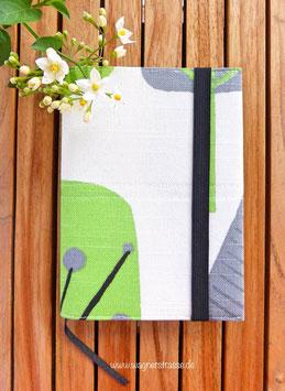 Notizbuch GreenLeaf