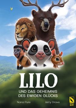Lilo und das Geheimnis des ewigen Glücks