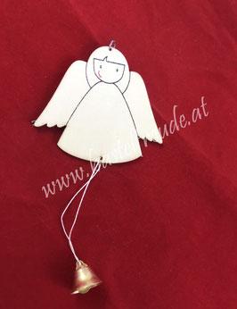 Engelchen mit Glocke