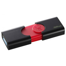 Pendrive Kingston DT104 data traveler 64 GB