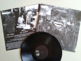 "God's America ""Merge With The Infinite - Worthless In Death"" -  regular version  LP"