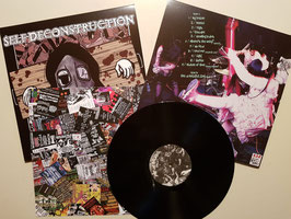 "SELF DECONSTRUCTION  "" SAME  ""                                                 PRE-ORDER           REGULAR              LP"
