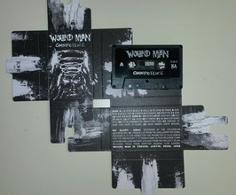 WOUND MAN  OMNIPOTENT                                                   TAPE