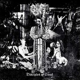 """GUT  """" DISCIPLES OF SMUT  """"                                                             DLP"""
