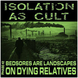 "ISOLATION AS CULT  ""PHASE 2 ""  FLEXI 7"""