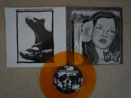 "Endless Blockade/Wadge - 7"" (limited orange vinyl)"