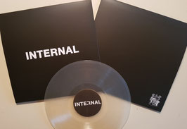 "INTERNAL  "" SAME ""                                PRE-ORDER                2ND PRESS         LIM VERSION     LP"