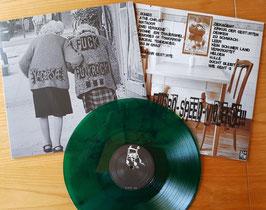 "YACOPSAE  "" FUCK PUNK ROCK  ""                                                  LP                            COL.VINYL"