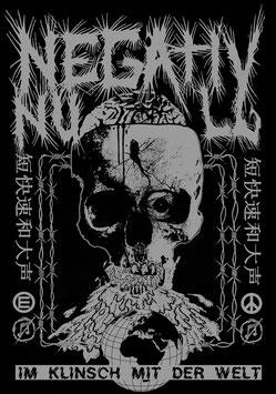 NEGATIV NULL                                                      SHIRT