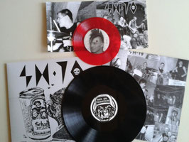 "SM-70 - same - LP+7"" limited to 100"