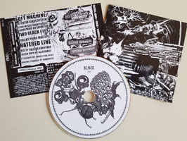 """RED   """" DISCOGRAPHY    """"                                      PRE-ORDER                                                   CD"""