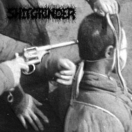 """SHITGRINDER / HEXX                                          SPL 7""""                                  PRE-ORDER"""