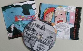 Quattro Stagioni - Discography 1998 - 2008                  CD