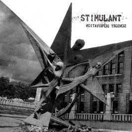 "STIMULANT  "" SENSORY DEPRIVATION  ""                    LP"