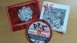 PLF   JACKHAMMERING...                                                                        CD