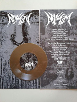 Noisem - Consumed 7""