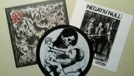 "NEGATIVE NULL   ""  KATEGORISCH AGGRESSIVE  ""           LIM. 100      LP      1 per order"