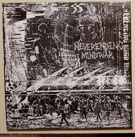 "NEVERENDING MIND WAR    "" DEMO'S  ""                 PRE-ORDER                          REGULAR  LP"
