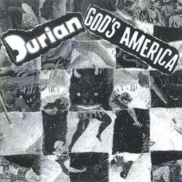 "GODS AMERICA / DURIAN                            SPL 7"""