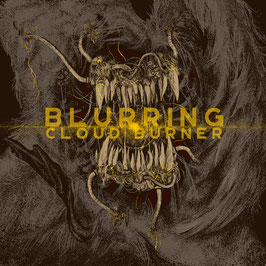 "BLURRING  "" CLOUD BURNER ""                                                                   LP"