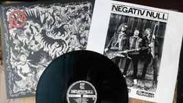"NEGATIV NULL  "" KATEGORISCH AGGRESSIVE  ""                            LP"