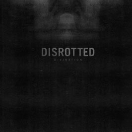 "DISROTTED  "" DIVINATION ""          LP"