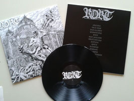 Rort - Warpath   LP