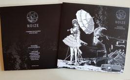 EARTH FEDERATION / NOIZEGOAT                          SPL LP      REGULAR                         PRE-ORDER