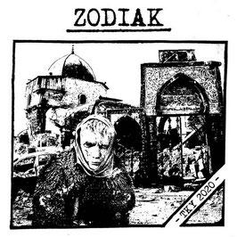 """ZODIAC  """" TKY 2020 """"                                                       FLEXI  7"""""""
