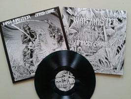 War Master/Unholy Grave   LP
