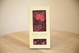 Handgeschöpfte Tafeln - Rose