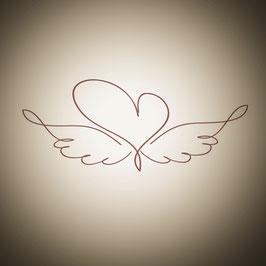 Ein Engel lässt grüßen...