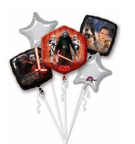 Bouquet Star Wars