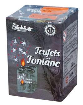 Funke TEUFELS-FONTÄNE