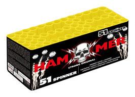 Gaoo HAMMER 51 SPINNER