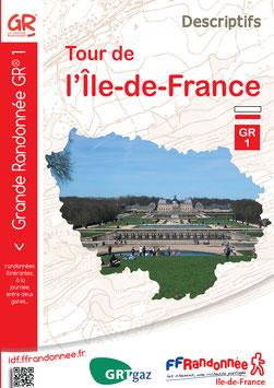 Tour de l'Île-de-France