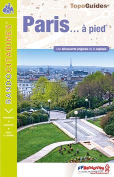 Paris... à pied®