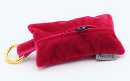 Das Tascherl in Pink