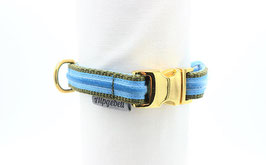 """Mitzi & Max"" Grün Bleu 15"