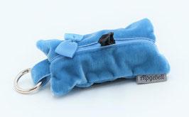 Das Tascherl in Bleu