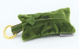 Das Tascherl in Grün