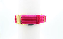 Halsband EDEL Pink 40