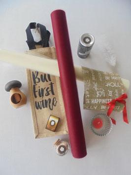 Verpackungspauschale pro Geschenk