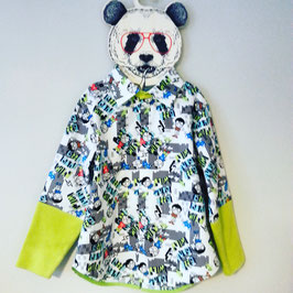 Chemise geek Taille 6 ans